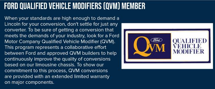 Ambulance Remount Ford QVM