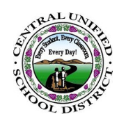 Central Unified School District Electric School Bus First Priority GreenFleet