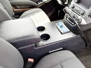 ChevyConsole
