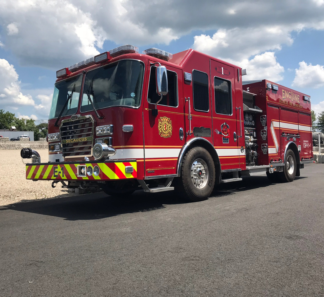 Copy of First Priority Emergency Vehicles Ambulance and Fire Apparatus Sales 2.0