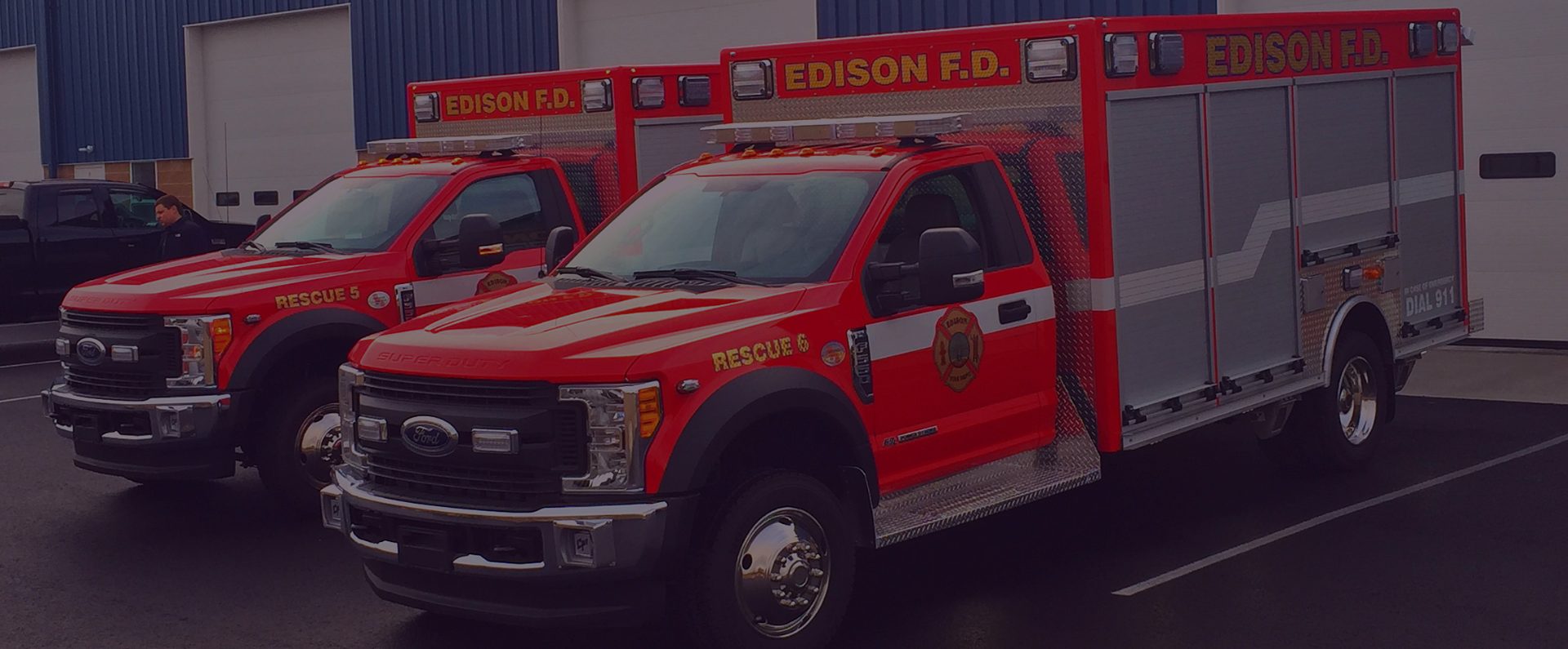 Copy of First Priority Emergency Vehicles Custom Fire Rescue and ESUs Specialty Vehicles