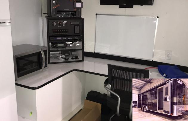 Custom Emergency Trailer First Priority Emergency Vehicles Specialty Vehicles 2
