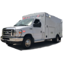 First PRiority Ambulance Remounts 2