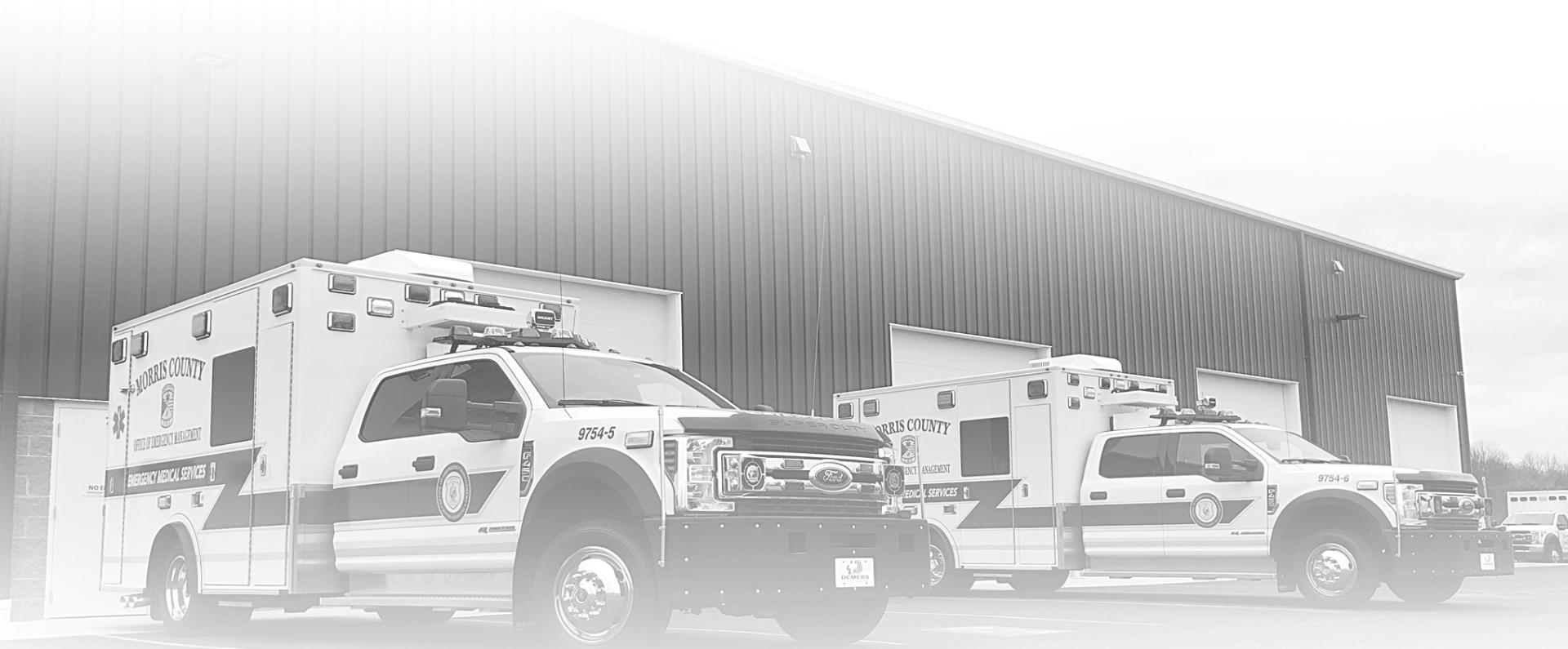 First Priority Emergency Vehicles Ambulance Service Servicing Ambulances Ambulance Filters Ambulance Help Ambulance New Jersey