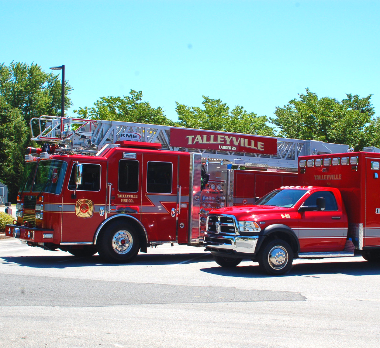 First Priority Emergency Vehicles Ambulance and Fire Service and Repairs 2