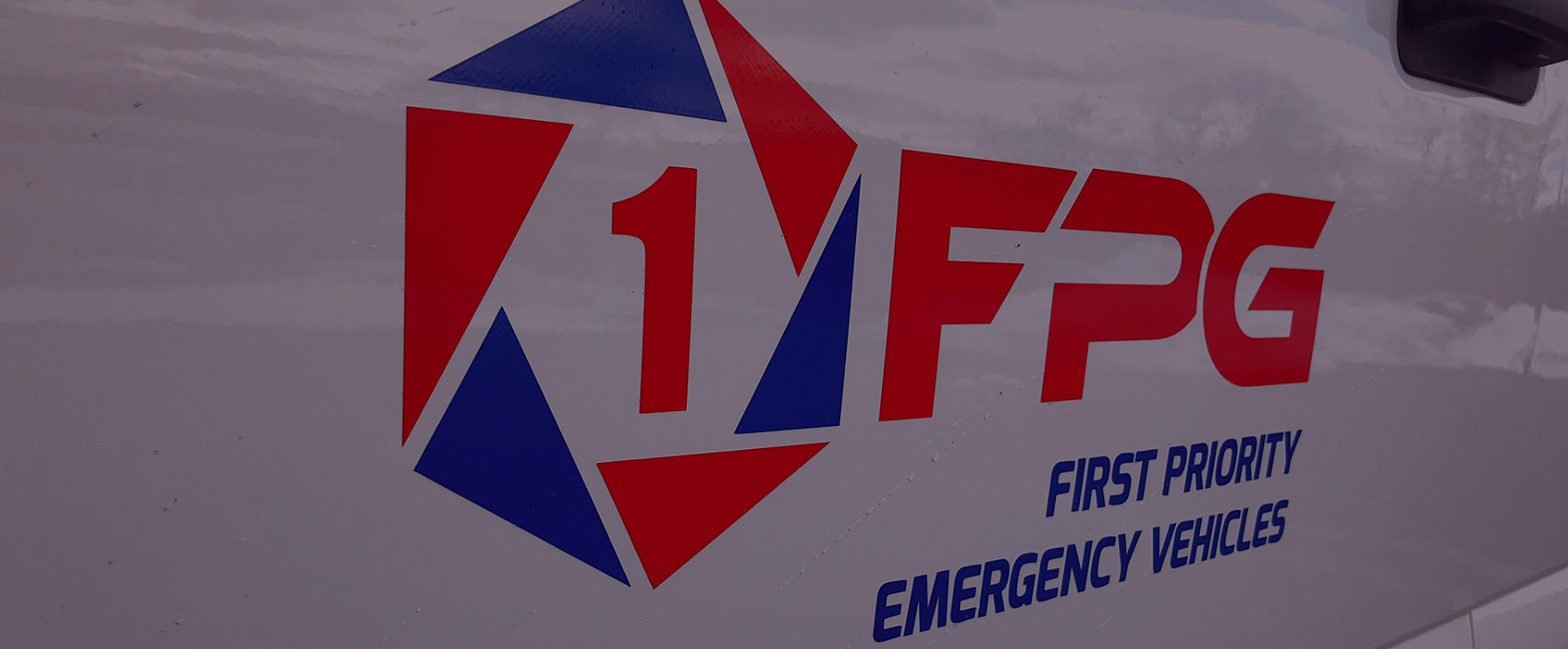 First Priority Emergency Vehicles Available Vehicle Conversions and Specialty Vehicles