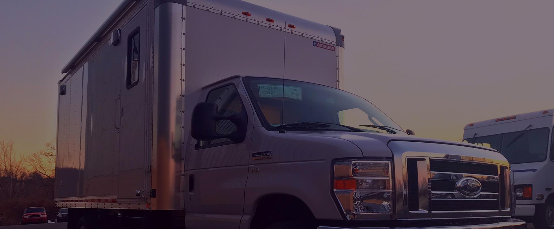 First Priority Emergency Vehicles Custom Box Trucks Specialty Vehicles