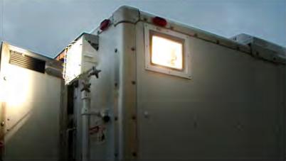 First Priority Emergency Vehicles Custom Scene Lights