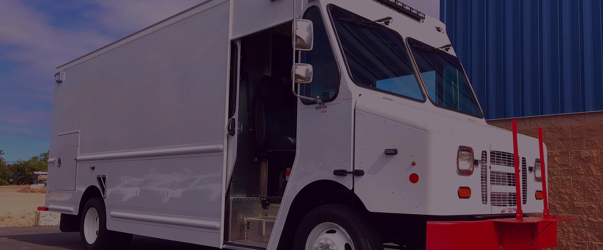 First Priority Emergency Vehicles Custom Step Vans Specialty Vehicles