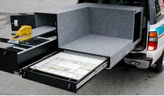First Priority Emergency Vehicles Mod U Slide