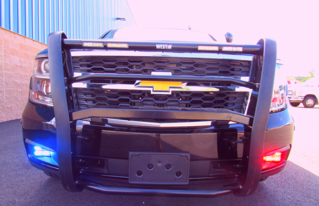 First Priority Emergency Vehicles_ Custom Lighting Package