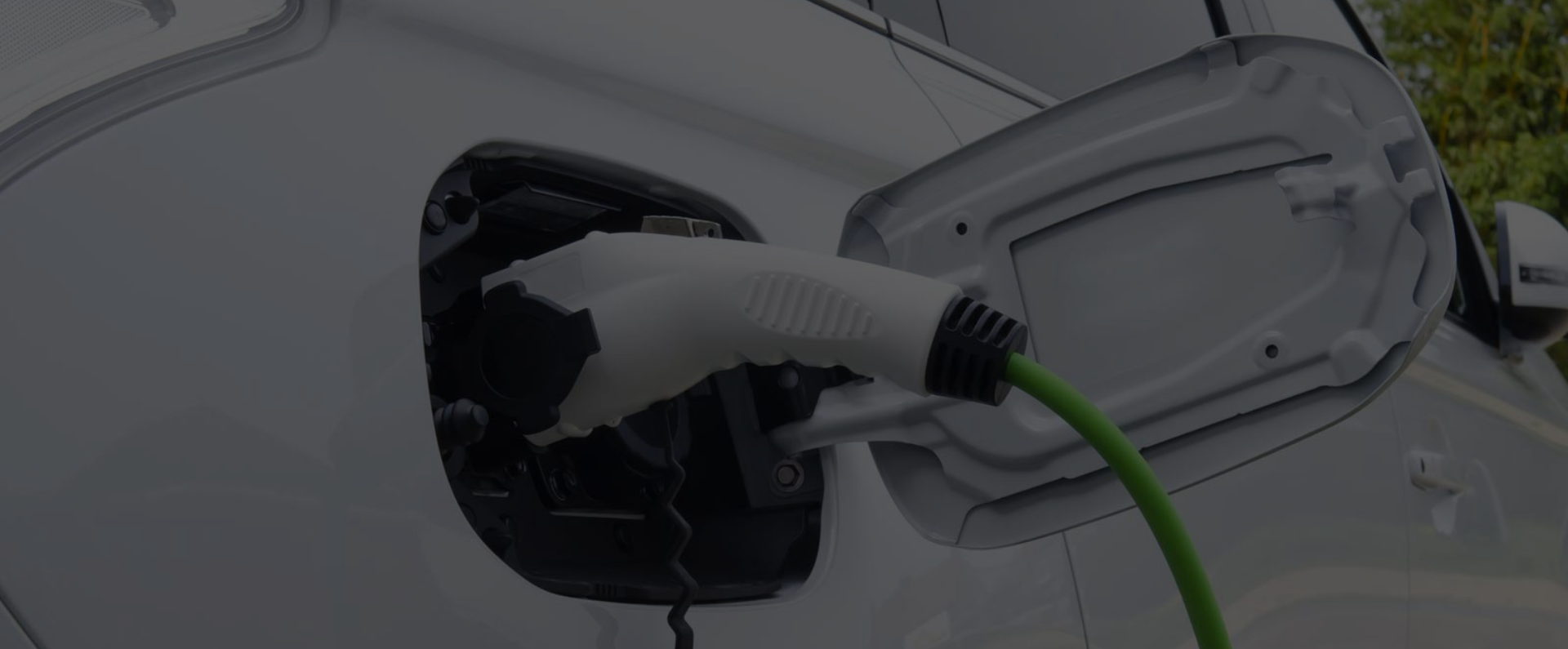 First Priority GreenFleet Electric Vehicle Service Electrification