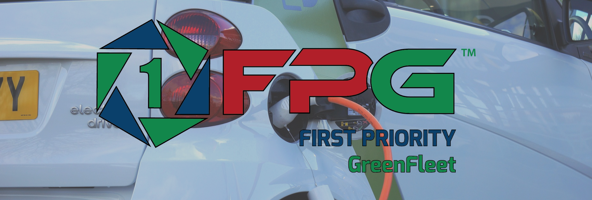 First Priority Greenfleet Electric Service Electrification
