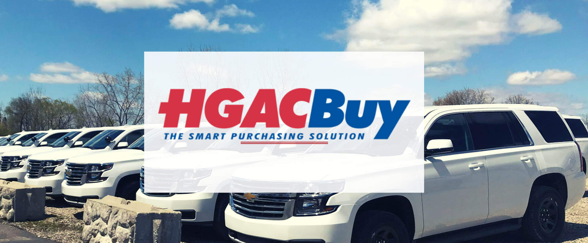 HGAC Buy - First Priority Emergency Vehicles
