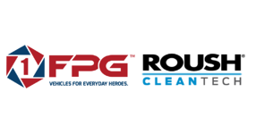ROUSH CleanTech and First Priority Group Collaborate to Create Electric Emergency Response Vehicles