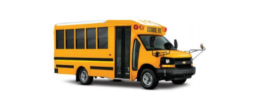 ST AERO Trans Tech Bus First Priority GreenFleet