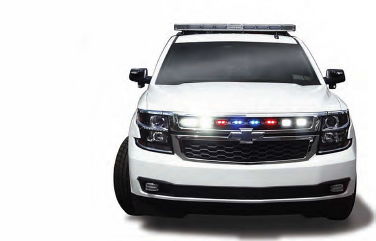 Specialty Vehicles/Emergency Vehicle Conversion Division