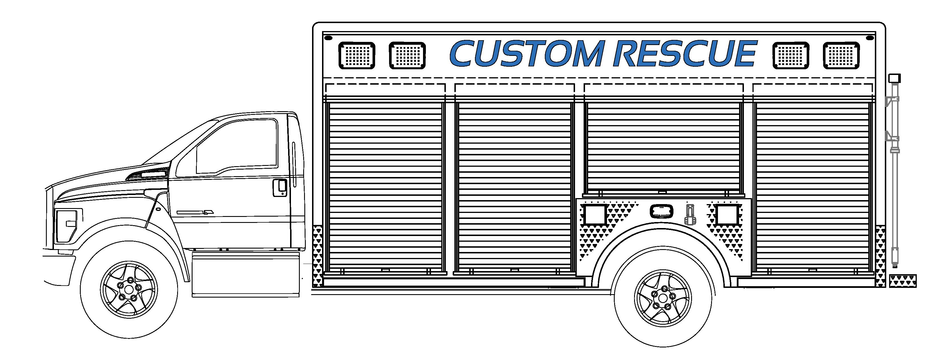 custom rescue on 650 -- black outline-01