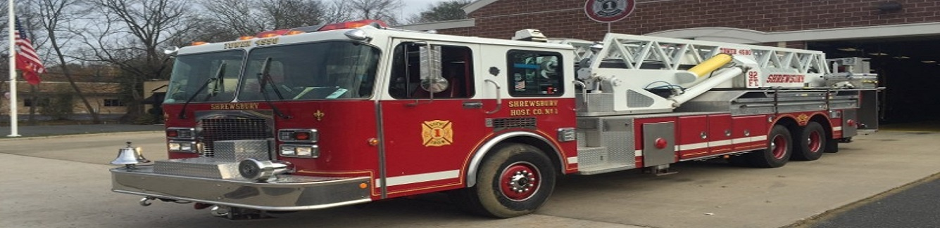 Available Fire Apparatus