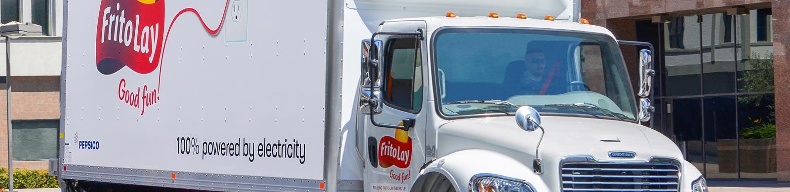 Box Cargo Trucks