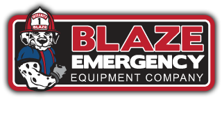 Blaze Emergency Equipment Logo_First Priority Emergency Vehicles