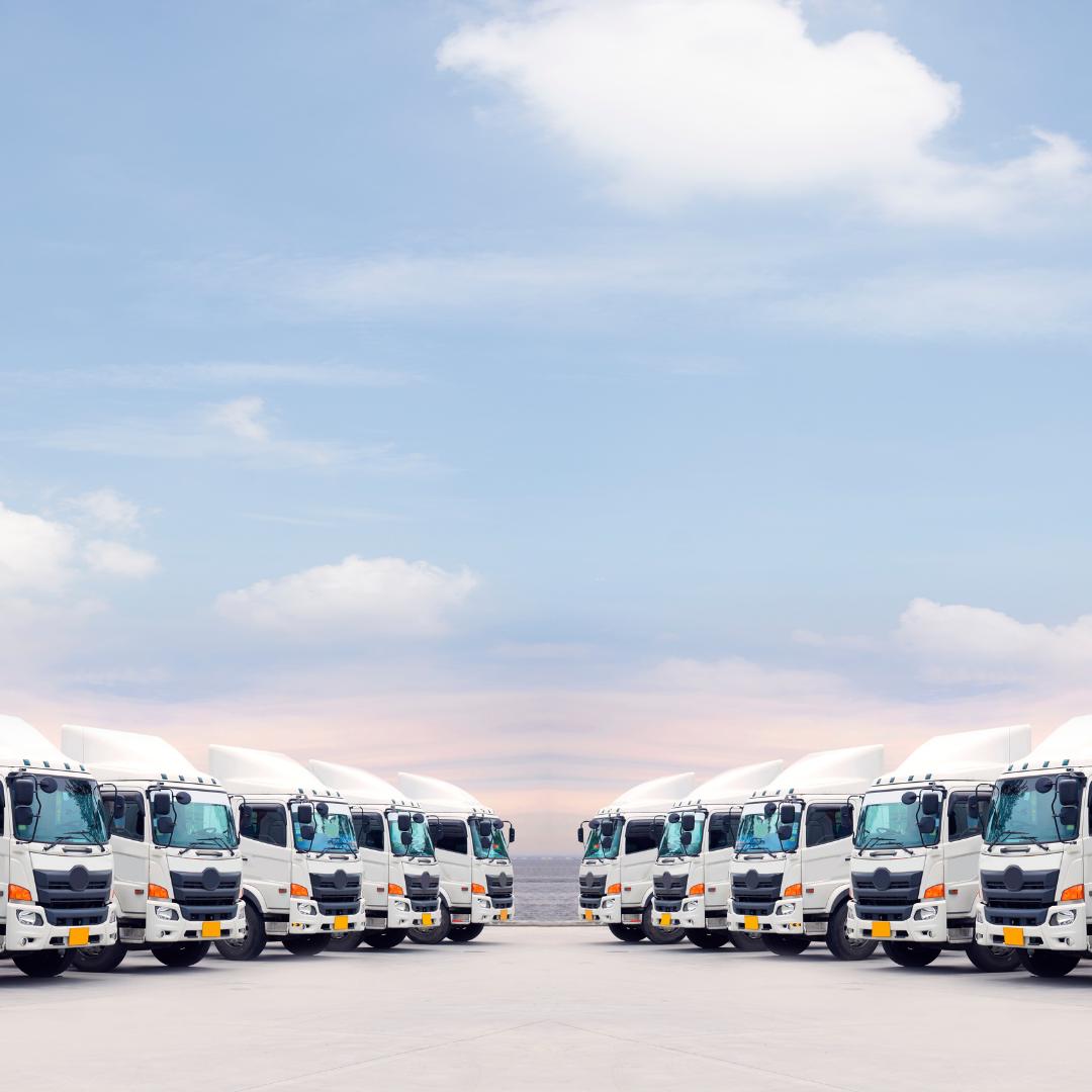 FPG Electrified Fleet of Vehicles