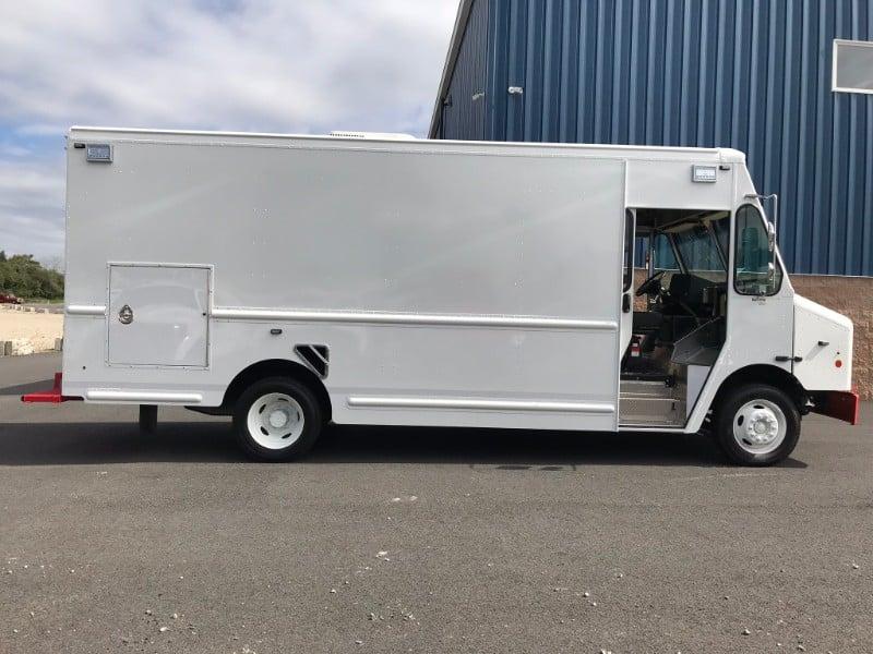 dfccfae7271c First Priority Emergency Vehicles  Vehicle Conversions  Custom Step Vans