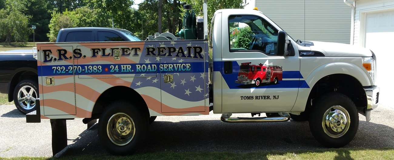 Repair Trucks