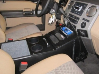 FordConsole