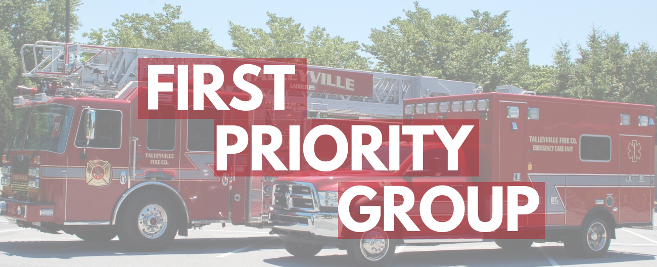 First Priority Group