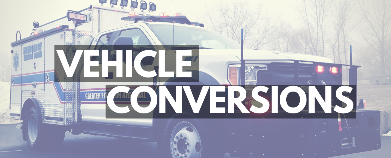 First Priority Vehicle Conversions