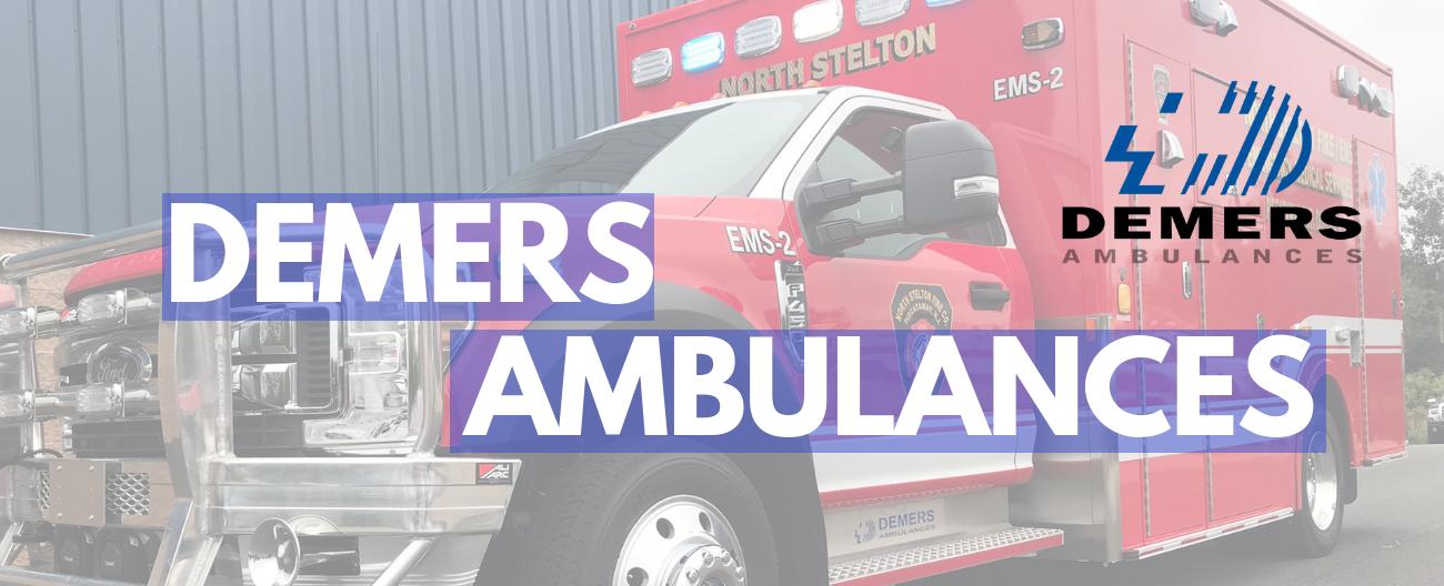 Demers Ambulances