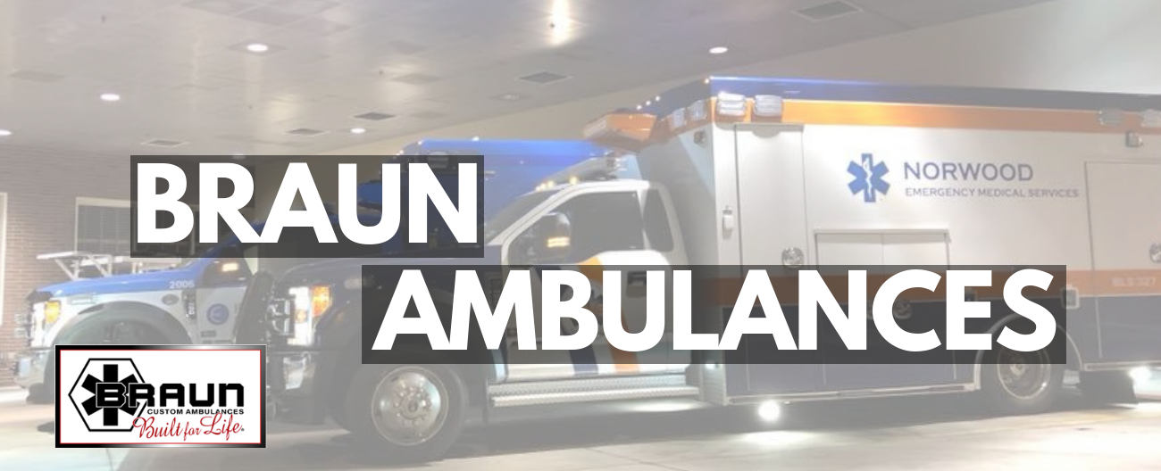 Braun Ambulances